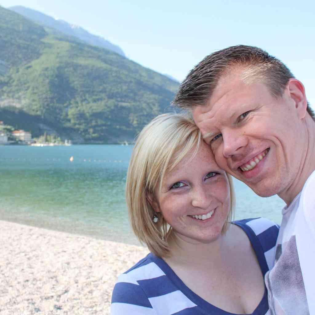 Italien: Ausflugsziele am Gardasee (Torbole, Riva, Malcesine)