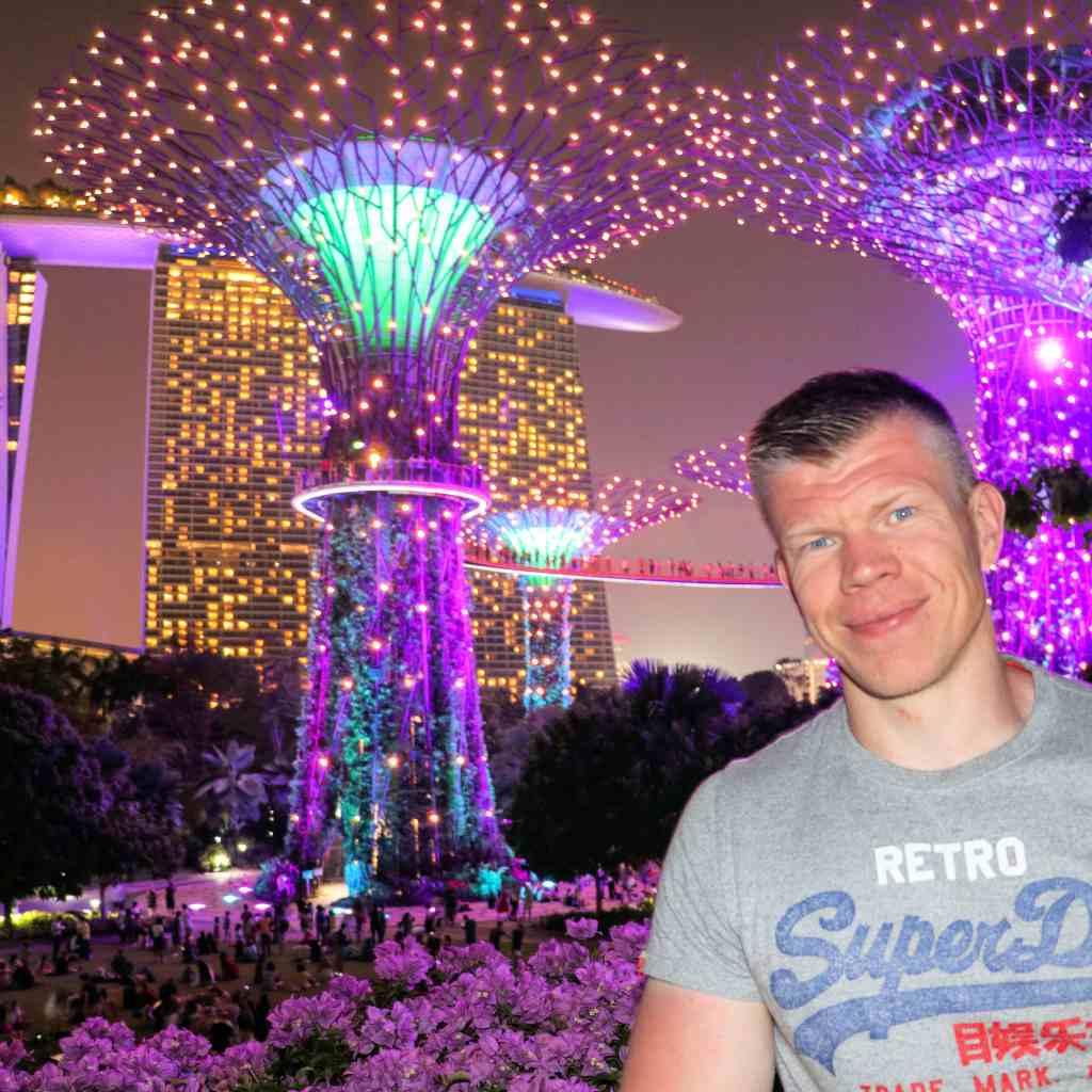 Stopover in Singapur – Sehenswürdigkeiten und Tipps