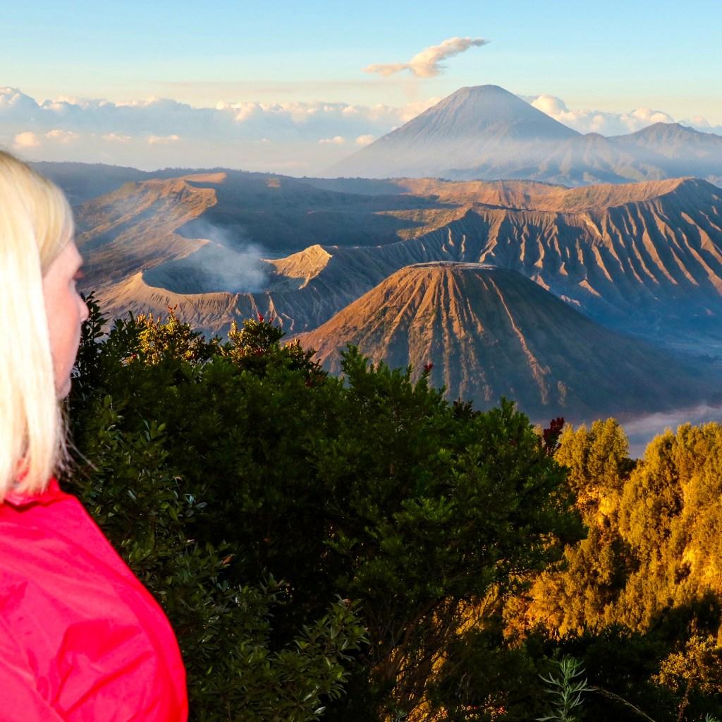 Indonesien: Vulkan-Trekking am Mount Bromo und Ijen