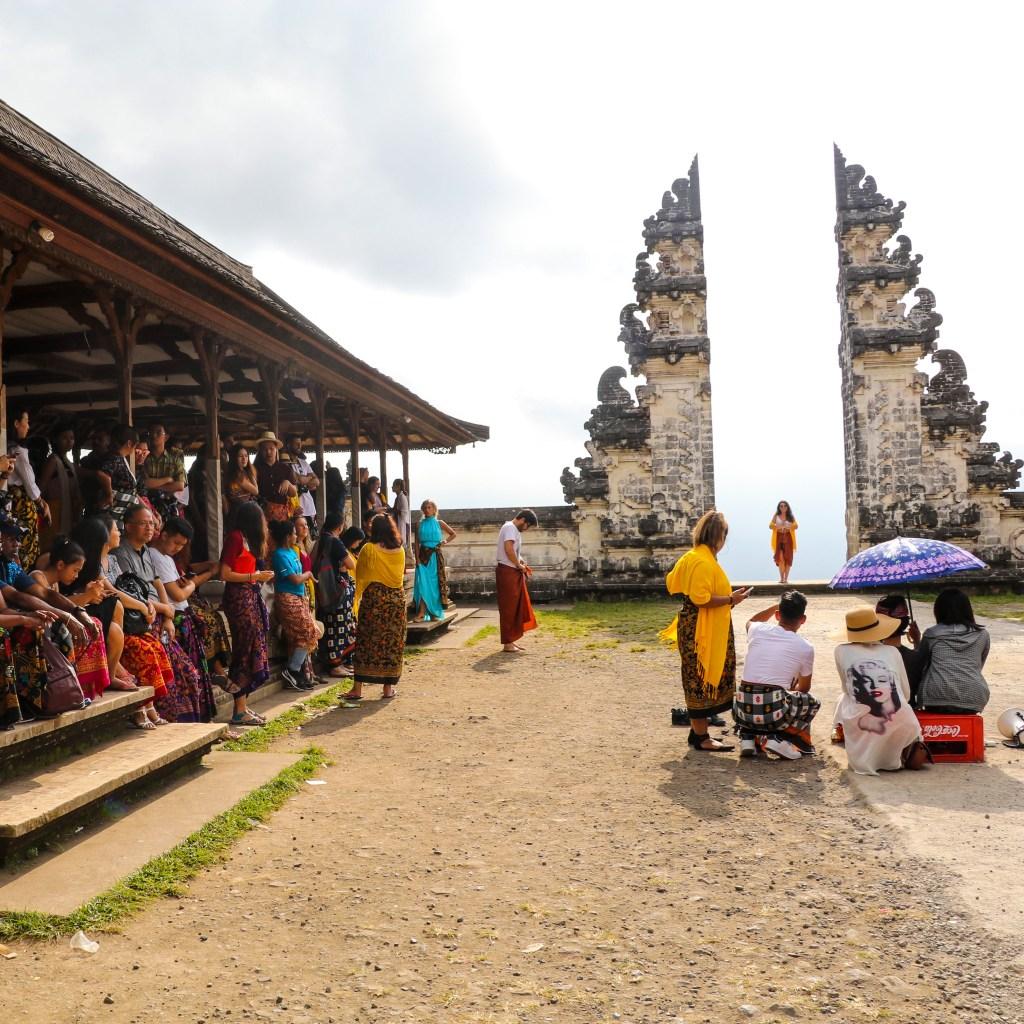 Bali: Alles nur für Instagram?! Wie Instagram das Reisen zerstört