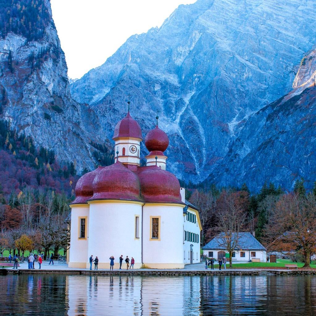 Die schönsten Gebetshäuser und -stätten weltweit (Kirchen, Tempel, Moscheen, Synagogen, Klöster)