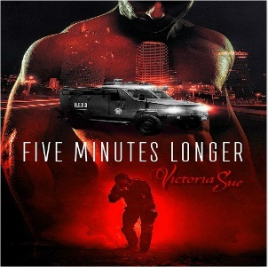 Victoria Sue - Five Minutes Longer Square