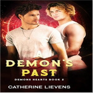 A Demon's Past by Catherine Lievens