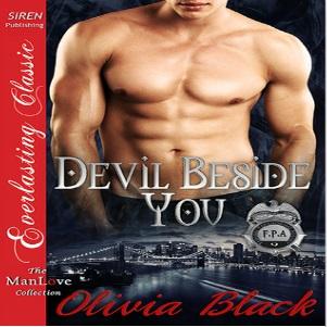 Devil Beside You by Olivia Black