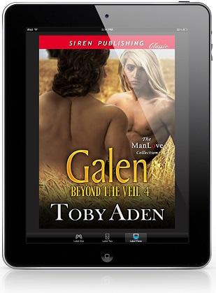 Galen by Toby Aden