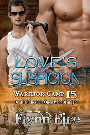 Love's Suspicion by Flynn Eire