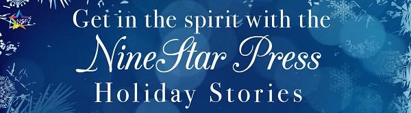 5 Holiday Stories from NineStar Press Week 4 Release Blast, Excerpt & Giveaway!