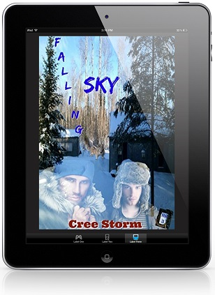 Falling Sky by Cree Storm