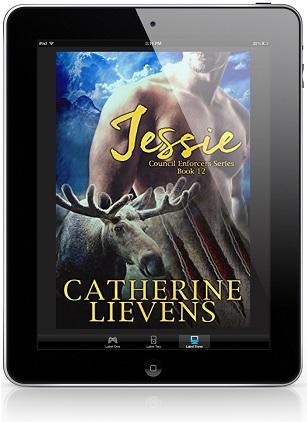 Jessie by Catherine Lievens