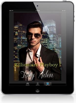 Billionaire Playboy 1 by Toby Aden
