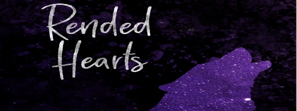 Rended Hearts by Riza Curtis Release Blast, Excerpt & Giveaway!