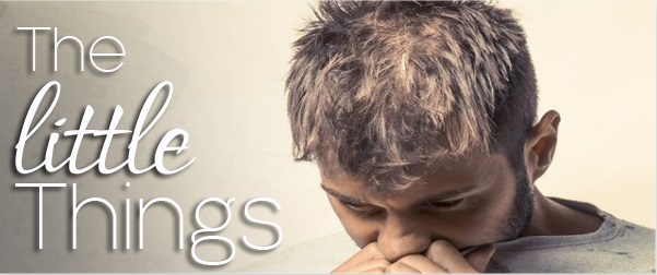 The Little Things by Jay Northcote Release Blast & Review!