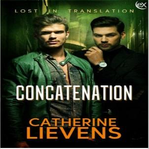 Concatenation by Catherine Lievens