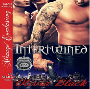 Intertwined by Olivia Black