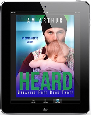 Heard by A.M. Arthur