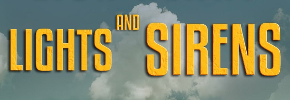 Lights and Sirens by Lisa Henry Blog Tour, Guest Post, Exclusive Excerpt & Giveaway!