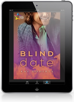 Blind Date by Kay Doherty Blog Tour, Excerpt & Review!