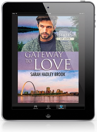 Gateway To Love by Sarah Hadley Brook Blog Tour, Guest Post, Excerpt & Giveaway!