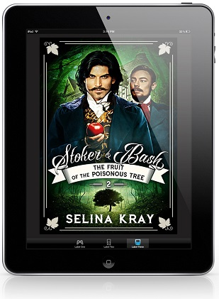 The Fruit Of The Poisonous Tree by Selina Kray Release Blast, Excerpt & Giveaway!