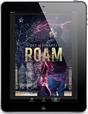 Roam by Dez Schwartz