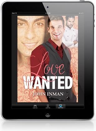 Love Wanted by John Inman