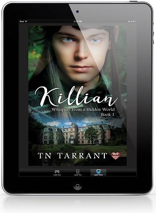 Killian by T.N. Tarrant Book Blast, Excerpt & Giveaway!