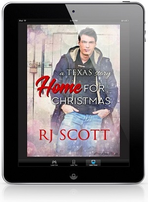 Home For Christmas by R.J. Scott