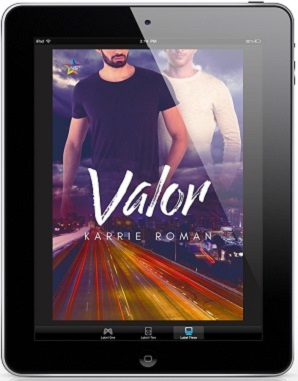 Valor by Karrie Roman Release Blast, Excerpt & Giveaway!