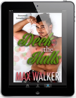 Deck The Halls by Max Walker