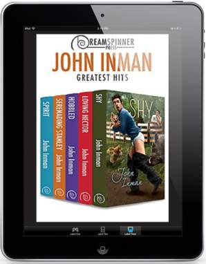 John Inman's Greatest Hits