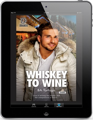 Whiskey to Wine by B.A. Tortuga