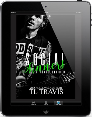 A Heart Divided by T.L. Travis Release Blast & Giveaway!