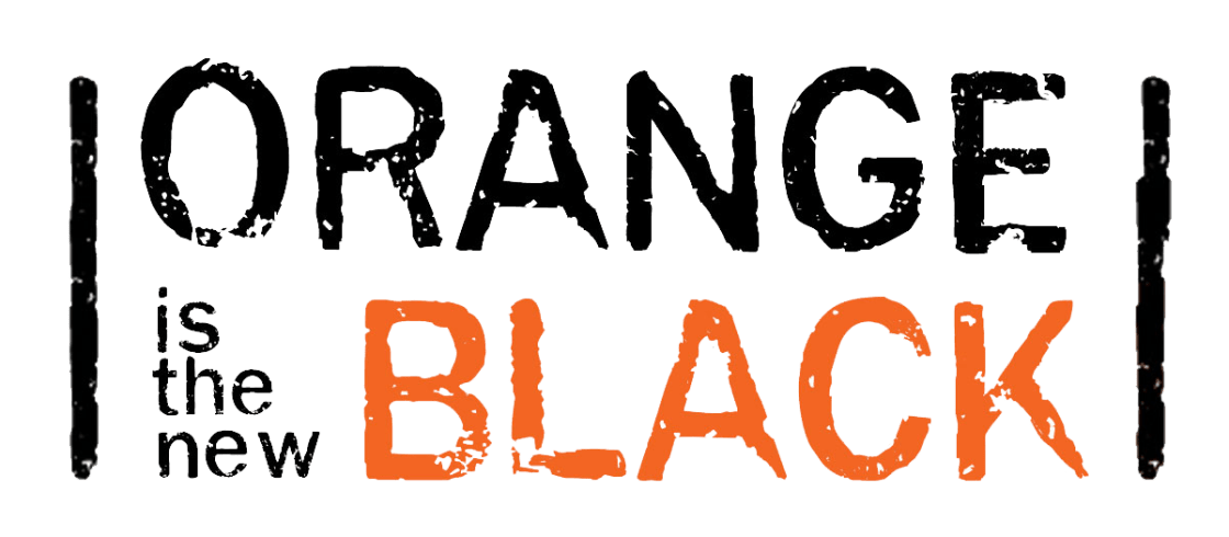 television orange new black tiffany