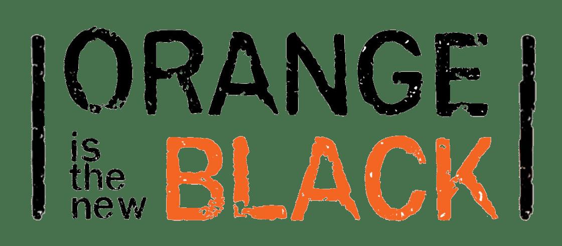 television orange new black tiffany