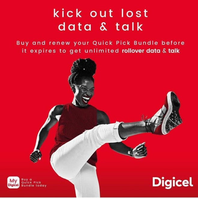 mmg digicel commercial