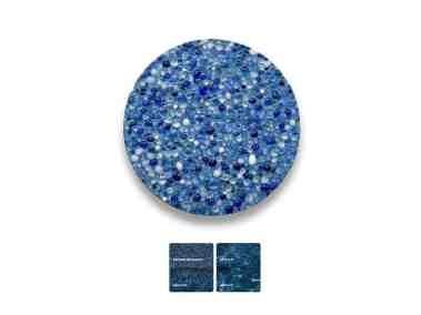 Bead Crete Colors - Water Blue