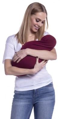 Happy Mama. Women's Maternity Nursing Shawl Poncho Cover ...