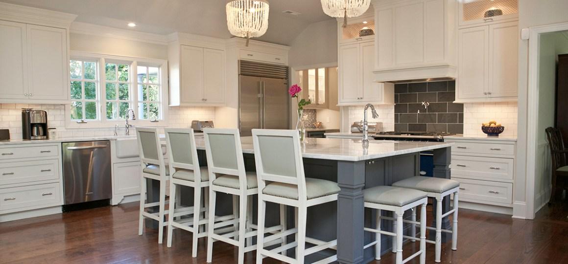 Kitchen and Bath Design Studio – Middleburg Millwork