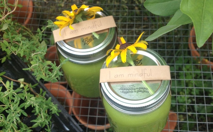Intention Juice @ Daisy Hill Farm 8/23
