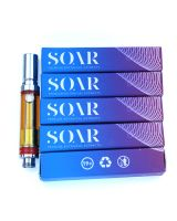 SOAR Vapor Fluid