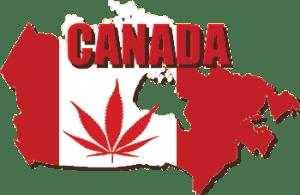 Canadian Cannabis Politics
