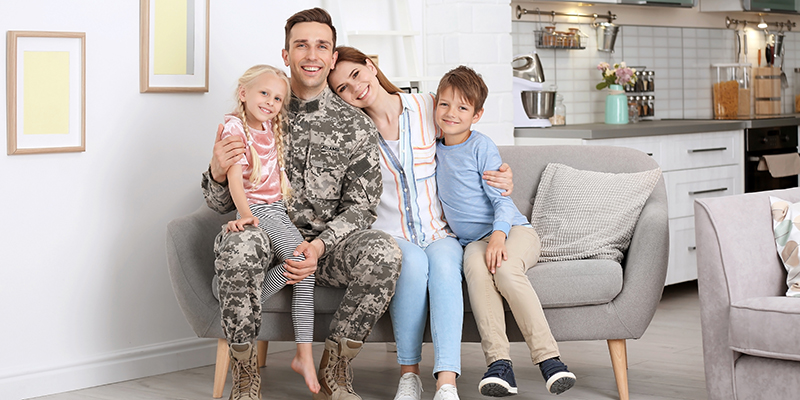 Military Family's Guide to Living in Northern Virginia