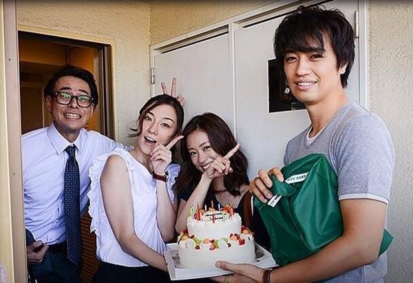 【ドラマ】「昼顔」上戸彩主演の不倫ドラマがついに視聴率15% 話題呼び高記録