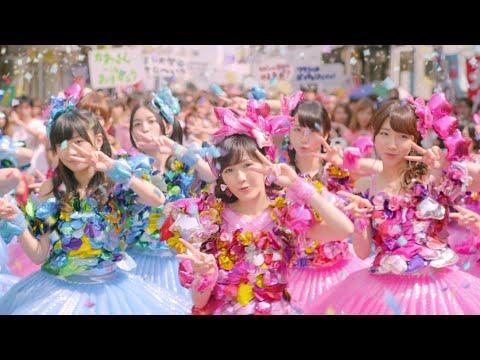 音楽業界 「助けて! AKB48「心のプラカード」初週100万枚 19作ミリオンで歴代最多記録を更新
