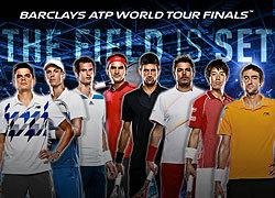 【テニス】錦織はフェデラー、マリー、ラオニッチと同組 ATPツアー・ファイナル組み合わせ抽選