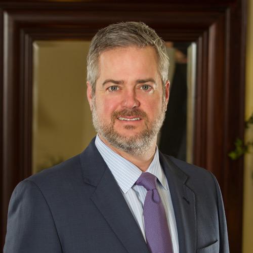 Sean M. Cutter