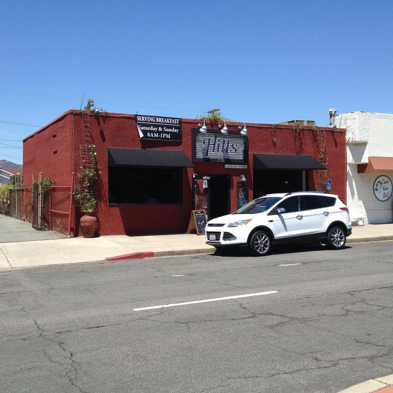 mmmyoso The HillsLocal Pub La Mesa
