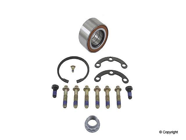 Mercedes A 2029800016 Wheel Bearing Kit