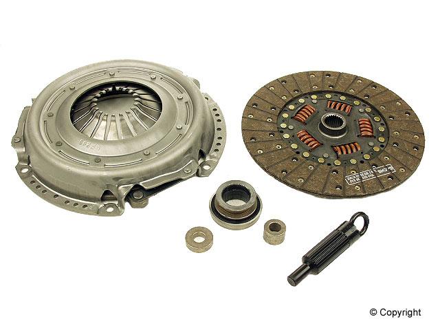 Clutch Kit Sachs K1675-21