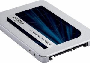 英睿達 Crucial MX500 SSD 固態硬盤 2TB 讀寫速度560/510MB/s,現在到手204.06歐!! 2019-05-03 法亞打折特價活動 - 德國買 ...